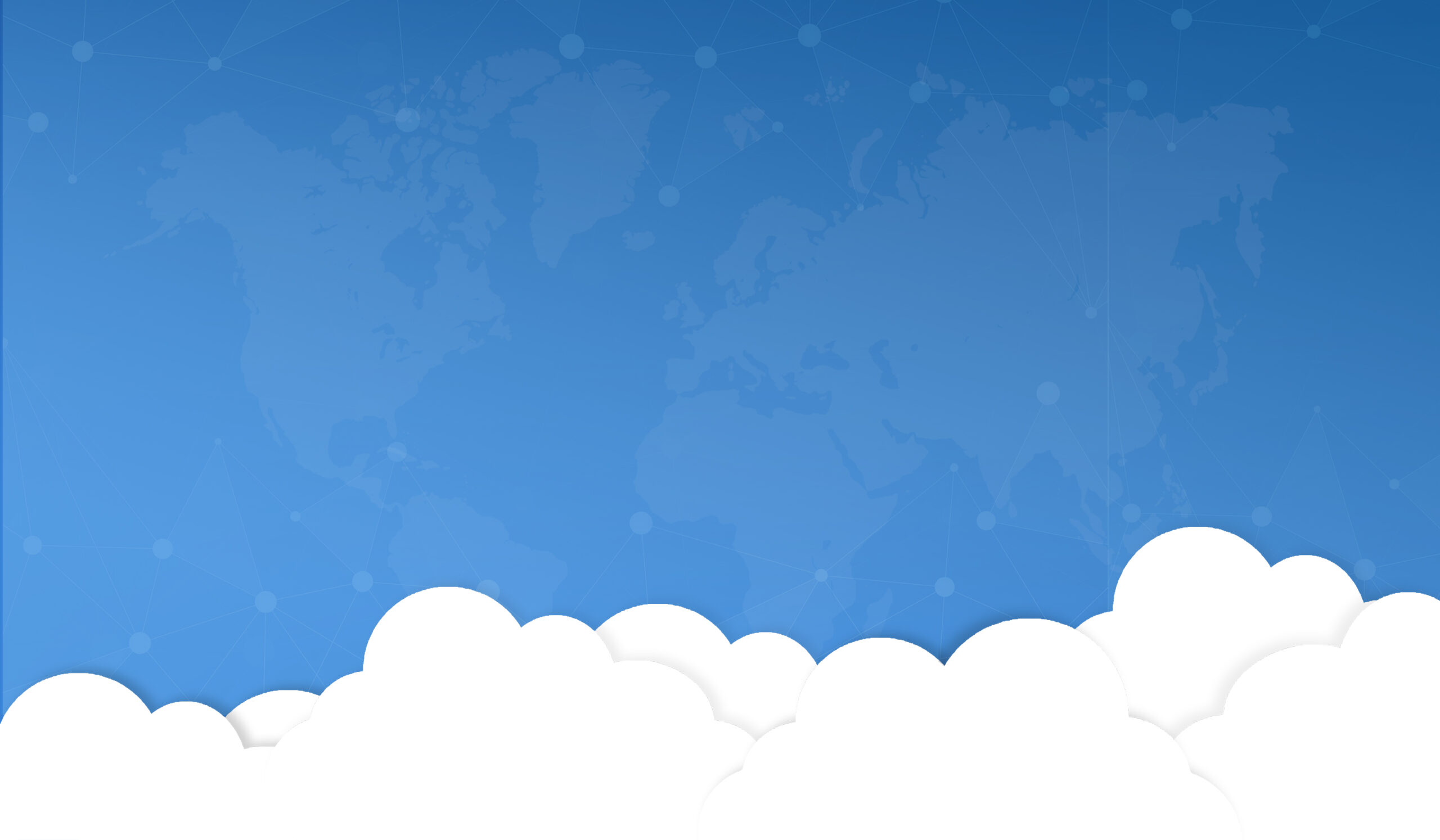 Cloud services support